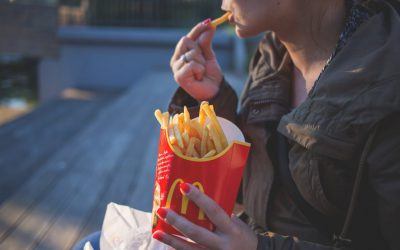 Why Content Today Is Like Junk Food For Your Brain