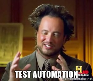 automating tasks willpower
